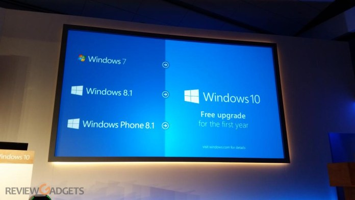 Microsoft Windows 10 free upgrade offer ends on July 29