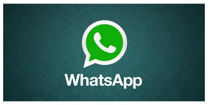 WhatsApp adds new font