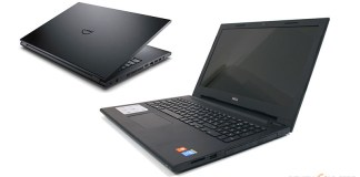 Dell Inspiron 3000 and 5000 2-in-1 notebooks launched in India