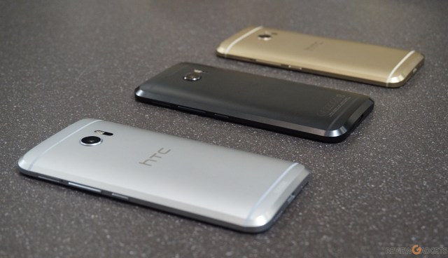 A Cheaper version of HTC 10 is coming soon