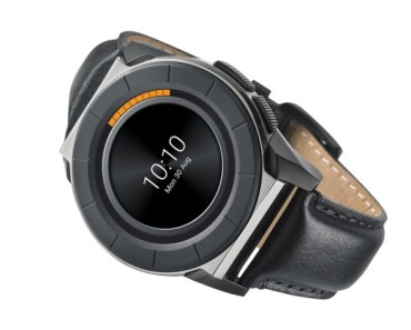Titan Juxt Pro smartwatch announced at Rs 22,995