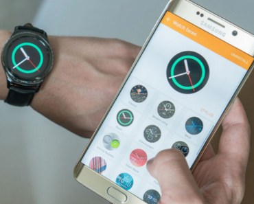 Samsung Gear S3 to launch at IFA 2016