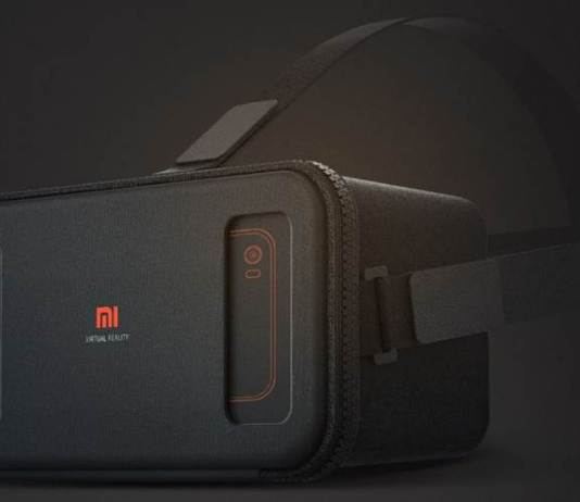 Xiaomi Mi VR headset launched in China