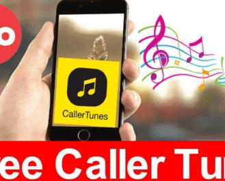 Jio Caller Tune