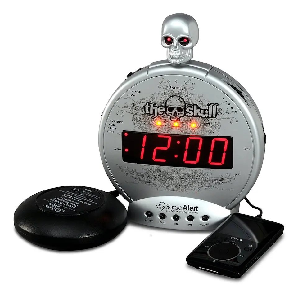 Tone Loud Alarm