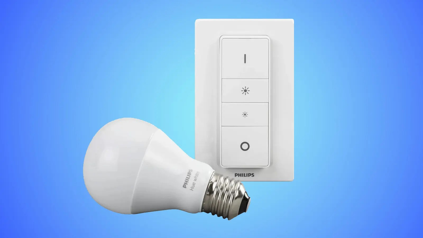 philips hue dimmer kit review a great