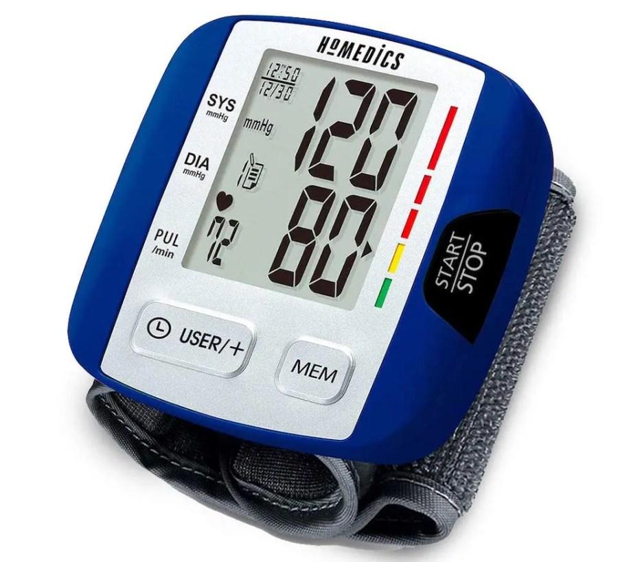 HoMedics Automatic Blood Pressure Monitor