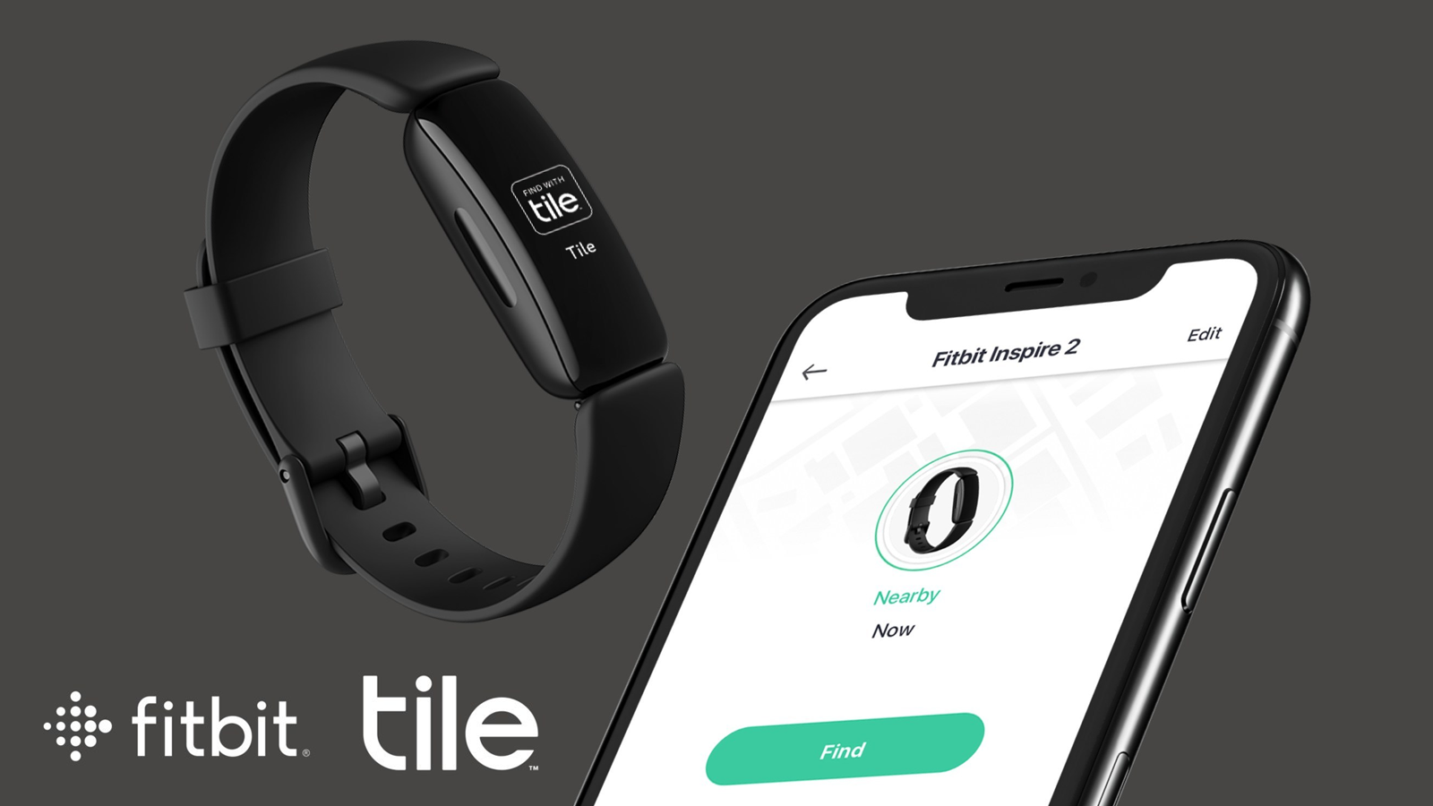 fitbit inspire 2 gets free tile