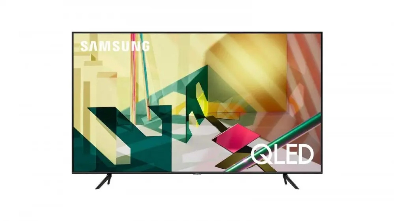 SAMSUNG Q70T Series TV
