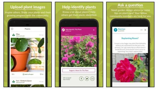 Grow It! app screenshots