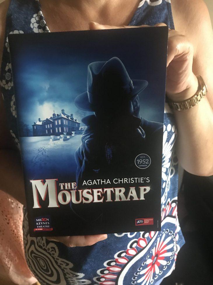 The Mousetrap programme