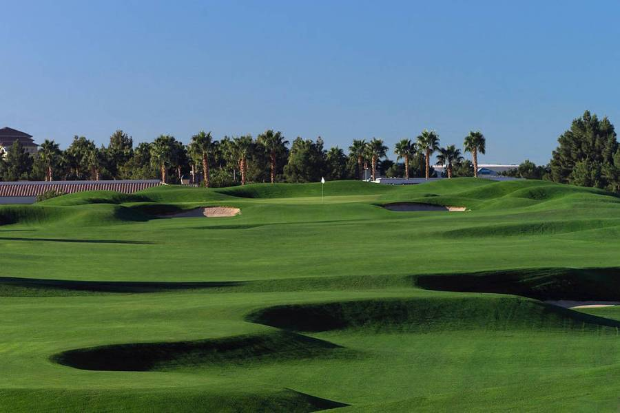 New Legacy Golf Club owners want to meet with neighbors     Las Vegas      Legacy Golf Course Facebook