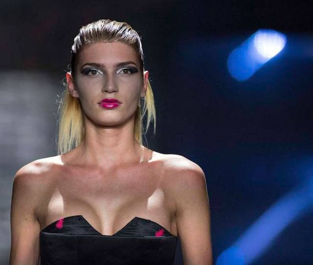 Transgender Model Giuliana Farfalla Will Appear On The Cover Of Playboy In Germany Later This Month