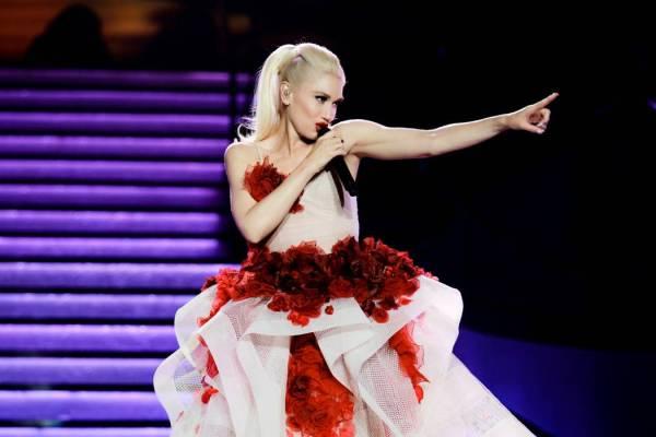 Gwen Stefani sets final dates in Las Vegas Strip residency
