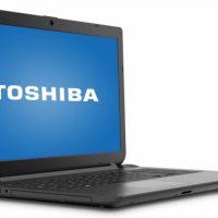 Toshiba C800D Harga dan Spesifikasi Laptop Murah Yang Bagus