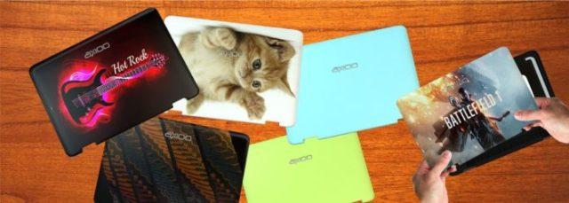 Pilihan Cover Asik Axioo MyBook