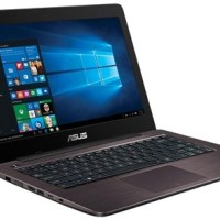 Asus A456UR Kaby Lake i5-7200U Laptop Gaming 7 Jutaan Dengan GeForce GT 930MX