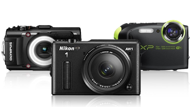 Best Underwater Digital Camera Reviews