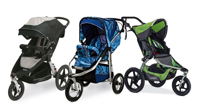 Jogging Stroller Reviews 2018 Best Jogging Strollers To Buy