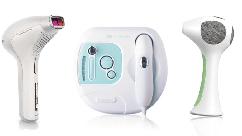 best laser hair removal system reviews