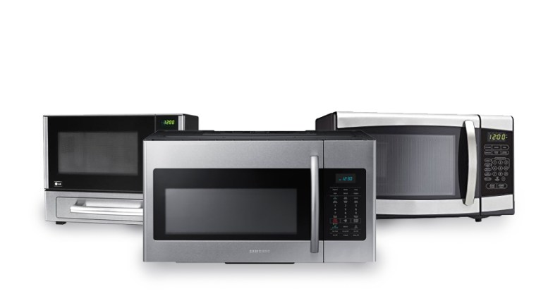 Best Microwave Ovens Reviews - Top Rated Microwaves 2018