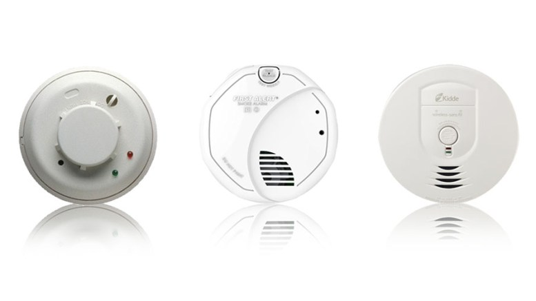 best smoke detector reviews