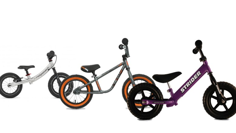 7 Best Balance Bikes To Buy Top Rated Balance Bike 2017