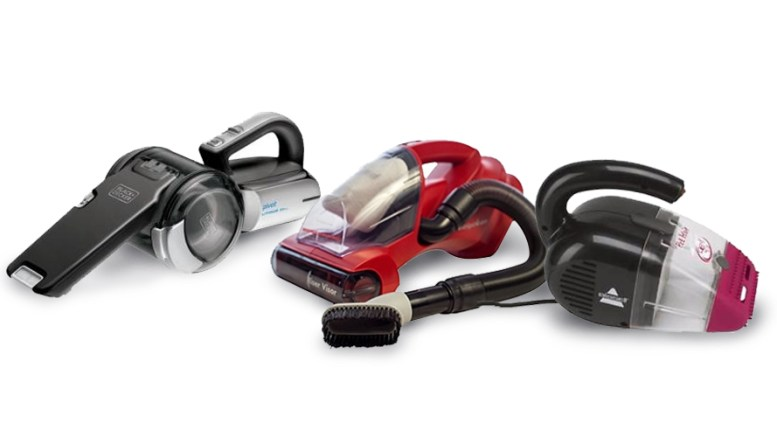 Best HandHeld Vacuum Cleaner Reviews