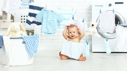 best baby laundry detergents