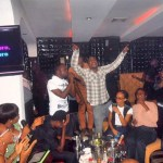 Slay Karaoke House - The best karaoke bar in Lekki!