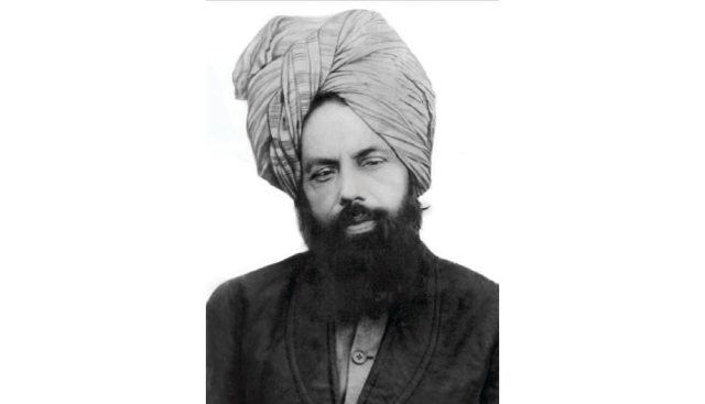 The Promised Messiah (as)