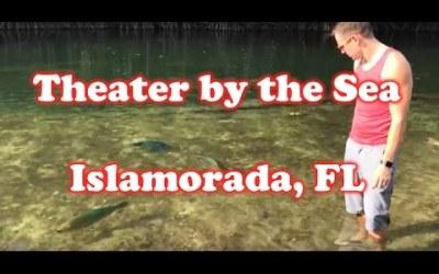Theater by the Sea Review – Islamorada, FL