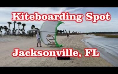 Kiteboarding Spot – Jacksonville, FL