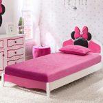 Irvine Home Collection M7Pink Kids 6″ Gel Memory Foam Size Mattress | CertiPUR-US Certified | Medium Firm Sleep Experience | Twin | Pink | FREE MATCHING PILLOW