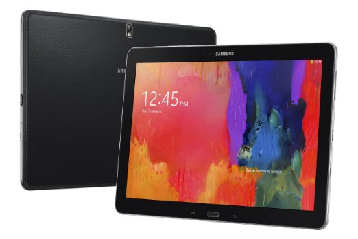 Samsung Galaxy Tab Pro 12.2 Android Tablet (32GB, Black)