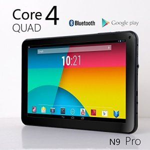 NeuTab N9 Pro 9 inch Tablet Quad Core Google Android 4.2 Jelly Bean