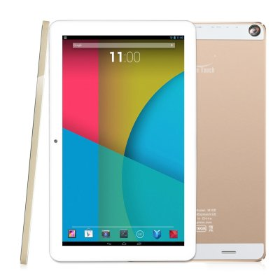 Dragon Touch M10X 10.1 inch Quad Core Android Tablet PC