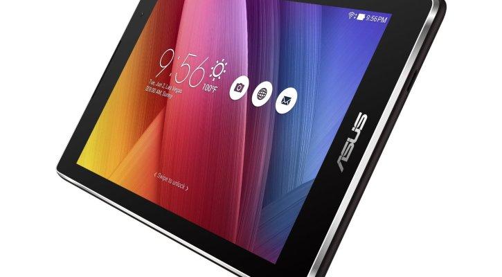 ASUS ZENPAD Z170C-A1-BK 7 inch Tablet 16 GB