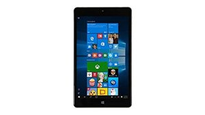 NuVision 8 inch Tablet PC Full HD 1920×1200 IPS Touchscreen