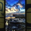 NuVision 8 inch Tablet PC Full HD 1920x1200 IPS Touchscreen, Intel Atom Z3735F Quad Core Processor, 2GB RAM, 32GB SSD eMMC, Webcam, WIFI, Windows 10, Silver