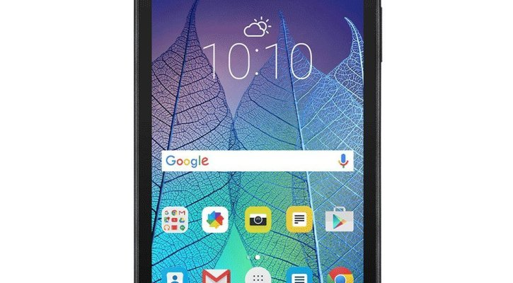 Alcatel POP 7-inch Android Tablet 4G LTE Unlocked GSM