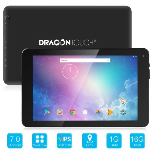 Dragon Touch V10 Tablet