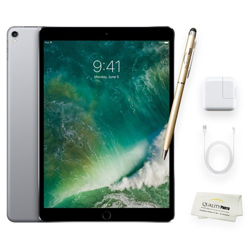 Apple iPad Pro 10.5 Inch Wi-Fi 512GB Space Gray