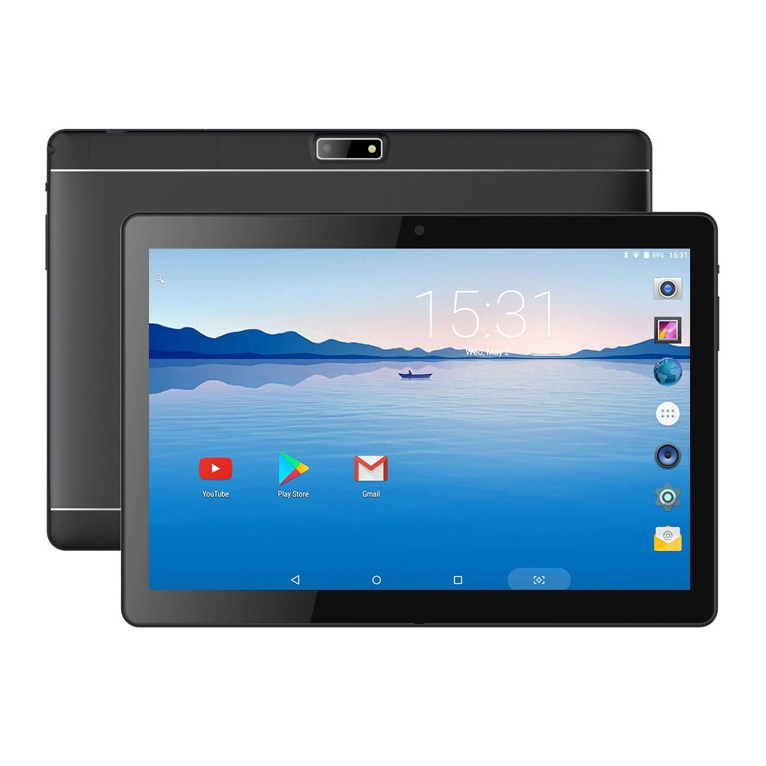 android tablet 10 inch 2018