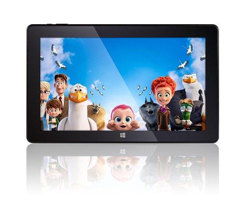 Fusion5 Windows Tablet PC 11.6-inch, Windows 10, Full HD