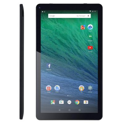 2018 NeuTab 10 Inch Android Tablet Android 7.1 Nougat System Quad-Core