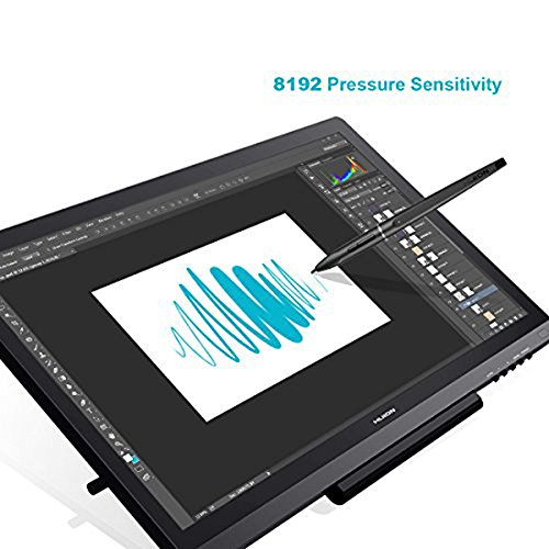 Huion Drawing Tablet KAMVAS GT-191 - Best Reviews Tablet