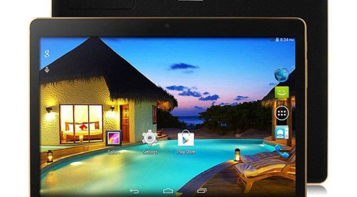 2018 YDZB Android Tablet Octa-Core 10 Inch Phone Tablet Android 6.0