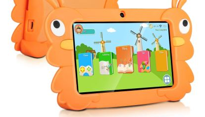 LeapFrog LeapPad Ultra XDI Kids Tablet - Best Reviews Tablet