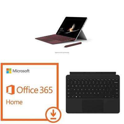 NEW Microsoft Surface Go 10-inch Intel Pentium Gold, 8GB RAM, 128GB